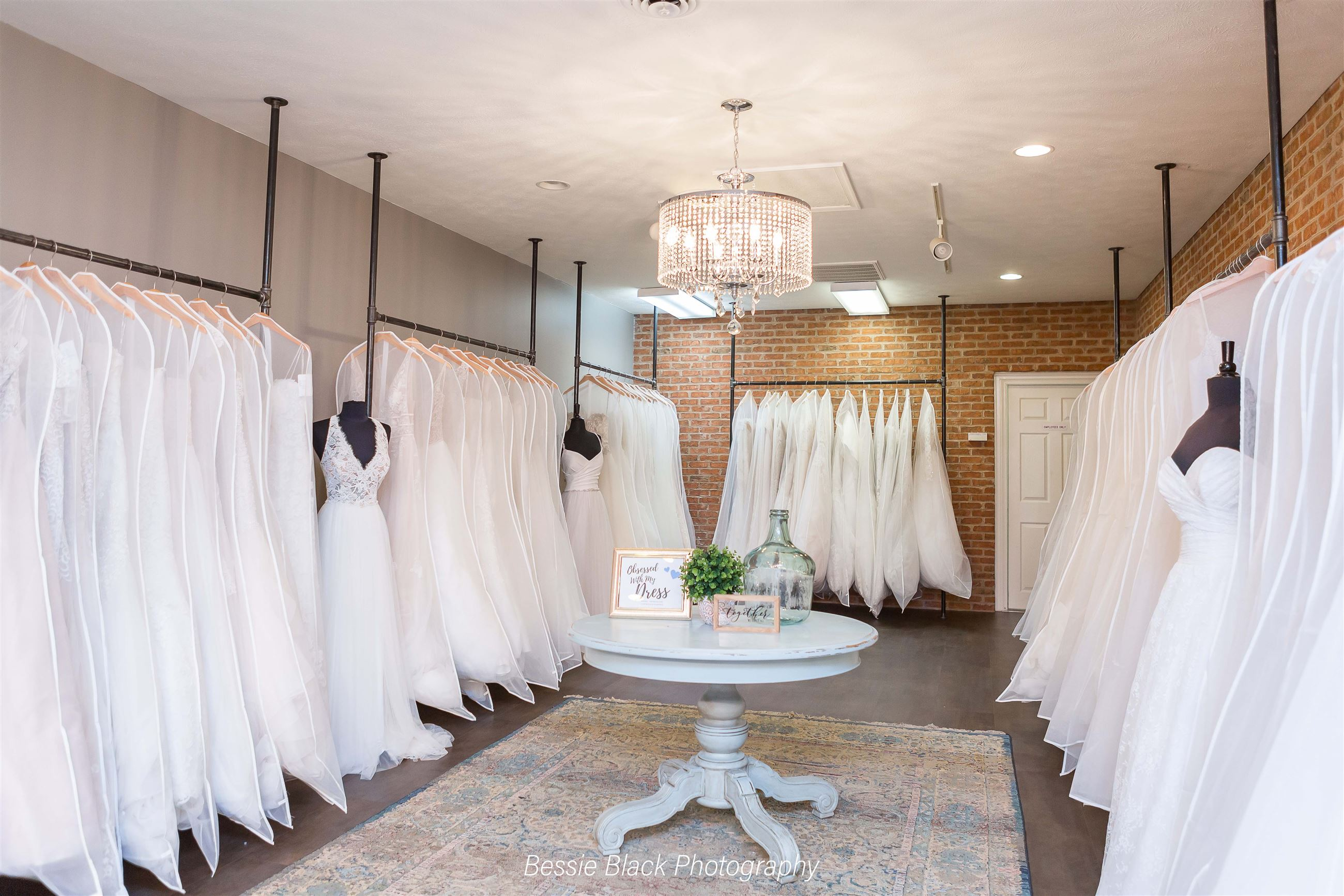 Image of Bridal Impressions Store Interior